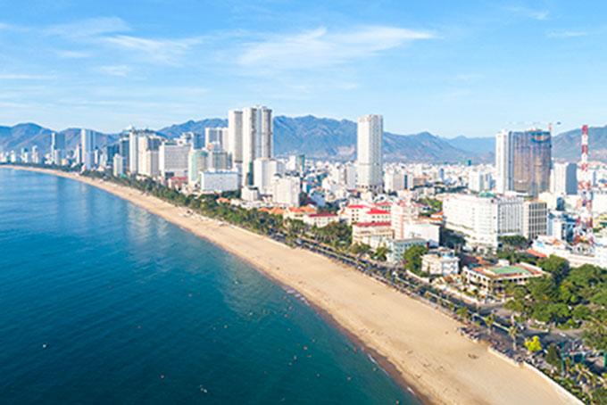 Khánh Hòa: Nghiên cứu tạo không gian mở cho TP. Nha Trang