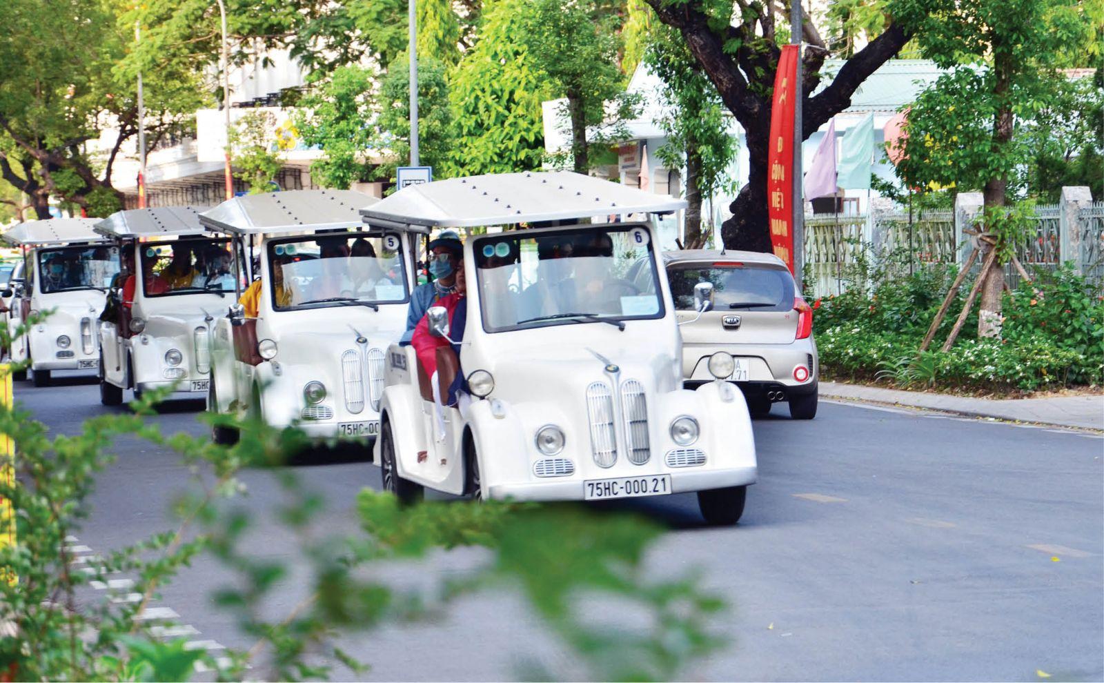 Thừa Thiên Huế: Có ''kịch bản'' tổng thể khi khởi nghiệp du lịch hậu COVID-19