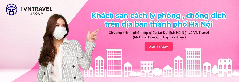 Đẩy mạnh việc cung cấp thông tin về các khách sạn là cơ sở cách ly y tế tập trung phòng, chống dịch COVID-19 trên địa bàn thành phố Hà Nội