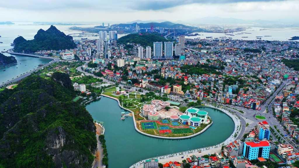 Quảng Ninh: Hạ Long cất cánh từ hạ tầng giao thông đồng bộ
