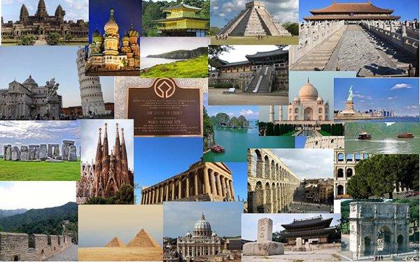 10 quốc gia có nhiều di sản UNESCO nhất thế giới