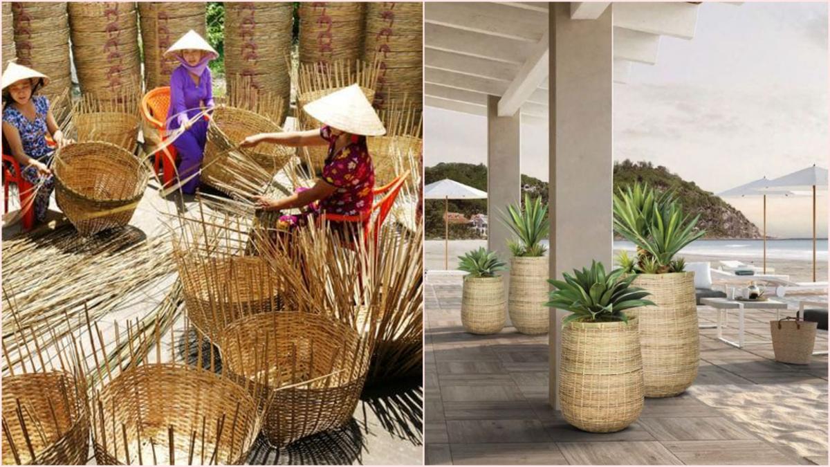 Đánh thức và bảo tồn văn hóa truyền thống trong thiết kế hiện đại