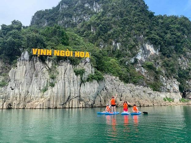 Nâng cao chất lượng sản phẩm du lịch trên địa bàn tỉnh Hòa Bình
