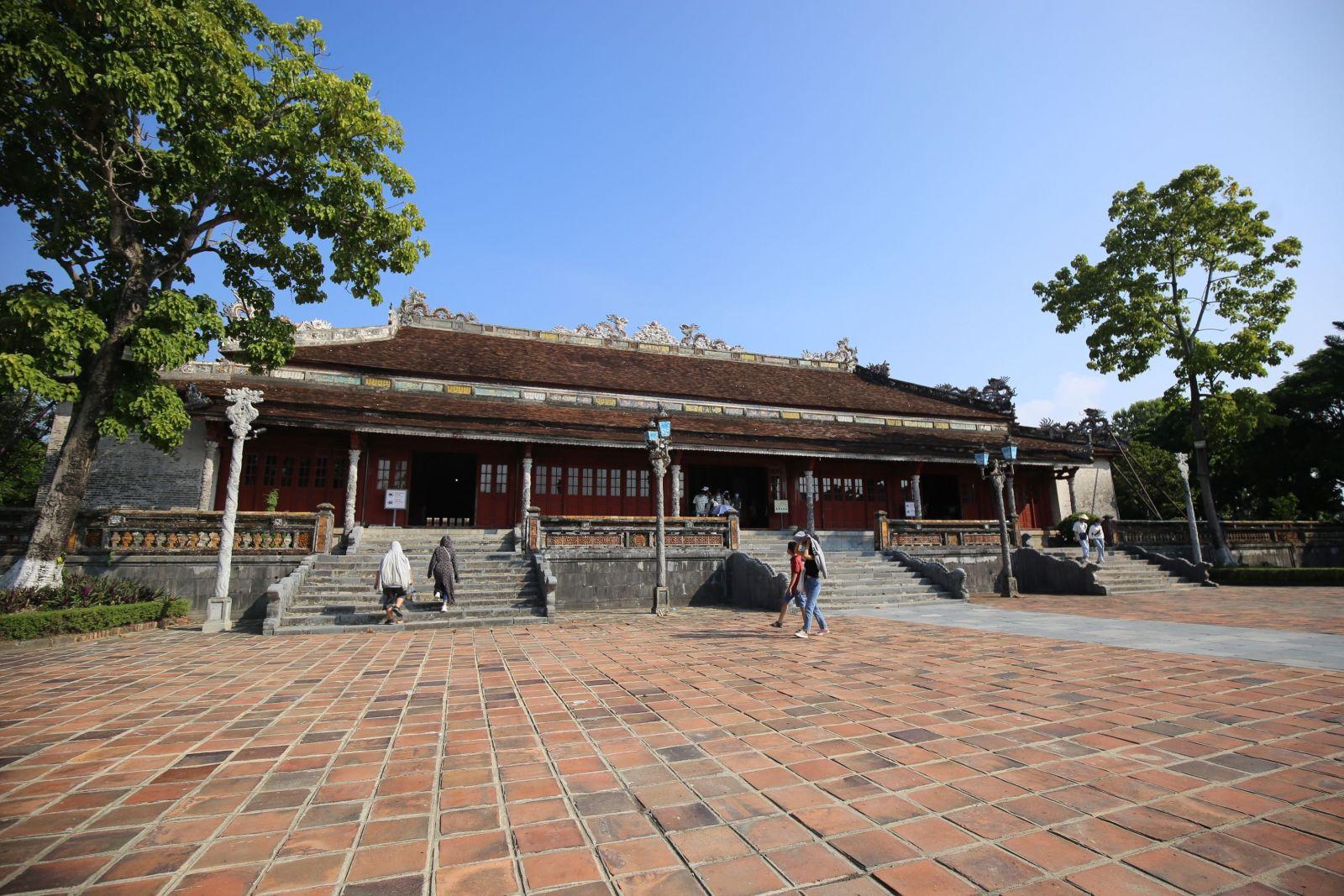 Thừa Thiên Huế: Giảm 50% giá vé tham quan di tích để kích cầu du lịch hậu COVID-19
