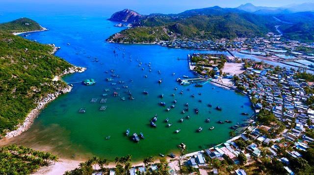 Du lịch Ninh Thuận đẩy mạnh thu hút đầu tư về du lịch