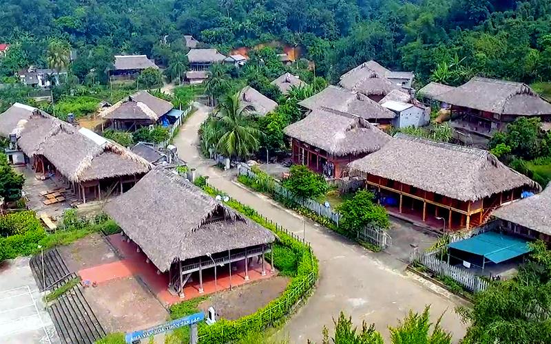 Tuyên Quang: Phó Đáy, dòng sông di sản…