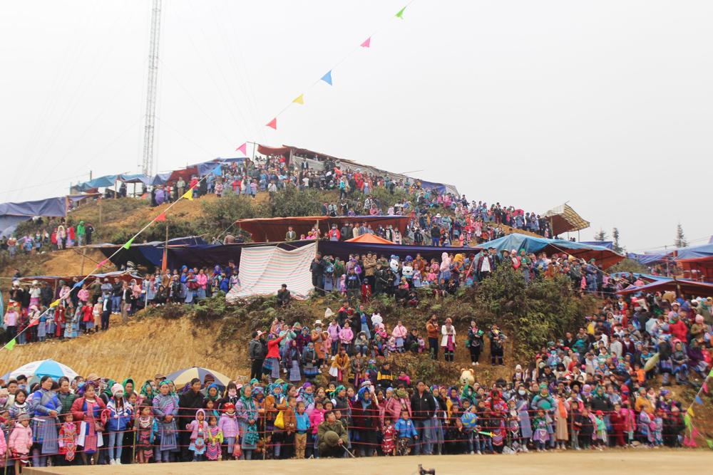 Lào Cai: Bảo tồn văn hóa đồng bào dân tộc thiểu số
