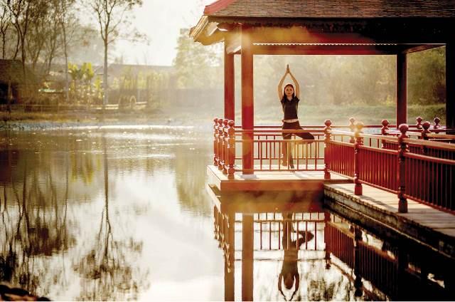 Thừa Thiên Huế: Du lịch chăm sóc sức khỏe - xu hướng mới
