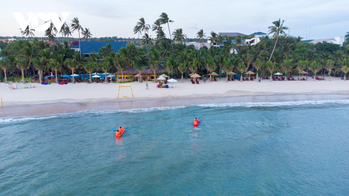 Bình Thuận: Phan Thiết sẽ trở thành trung tâm du lịch - thể thao biển tầm cỡ quốc gia