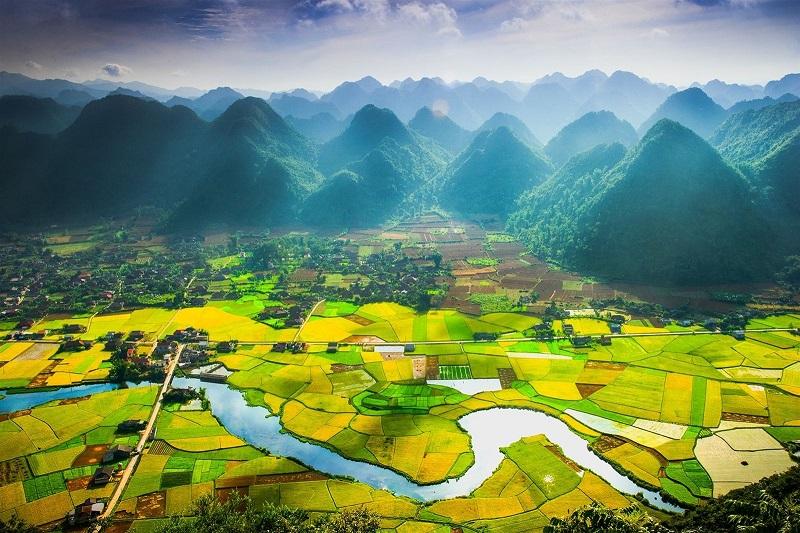 Lạng Sơn: Đến với ''tấm thổ cẩm'' Bắc Sơn