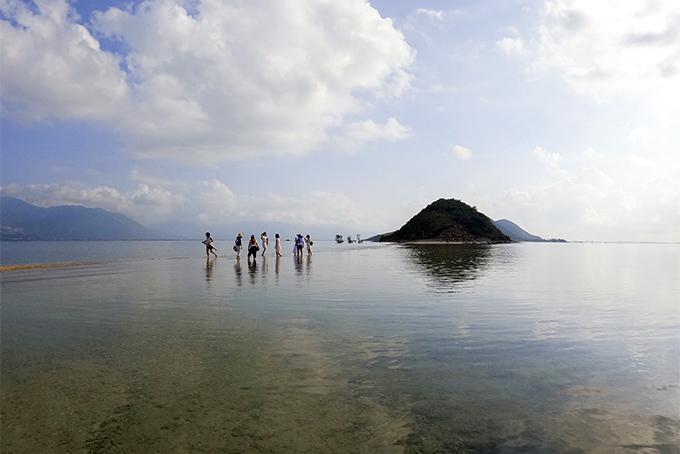 Khánh Hòa: Triển khai kích cầu du lịch nội tỉnh và nội địa