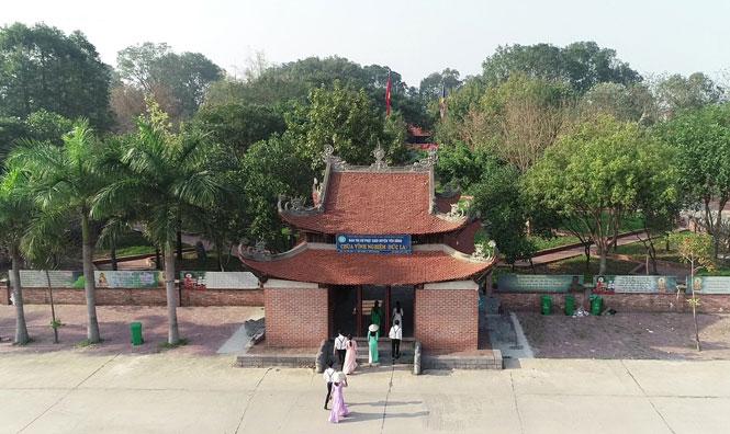 Bắc Giang: Chùa Vĩnh Nghiêm - một ''bảo tàng'' văn hóa Phật giáo