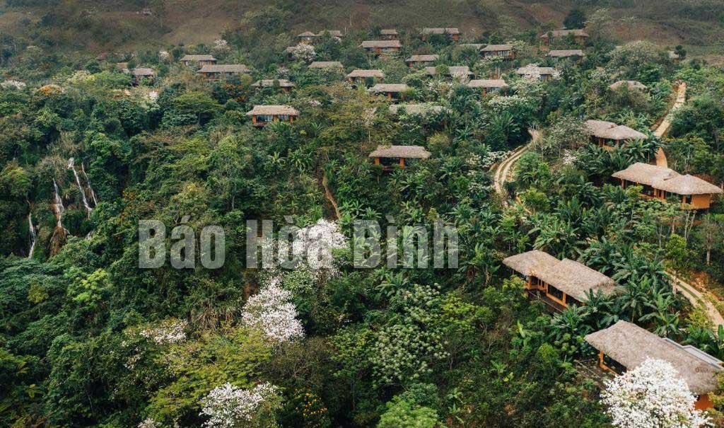 Huyện Mai Châu (Hòa Bình) - tự tin, vững bước hướng tới trở thành điểm du lịch quốc gia