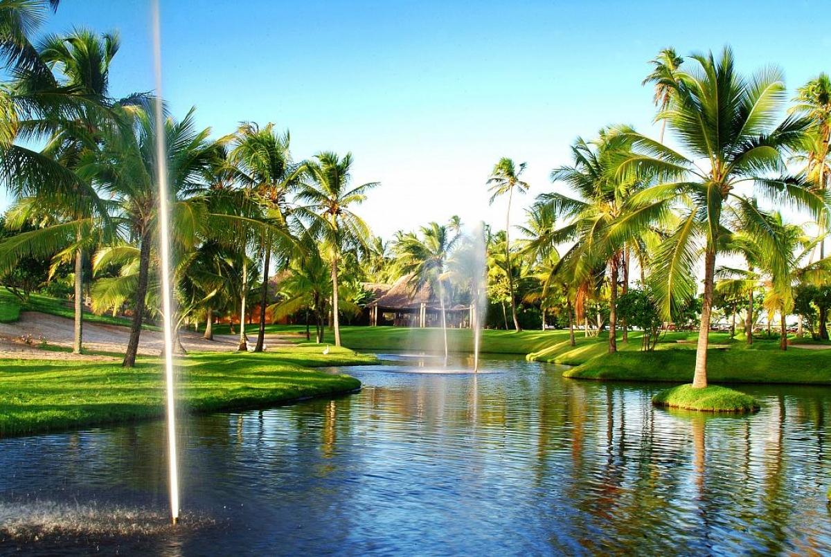 Resort tại Việt Nam trong top 11 khu nghỉ sinh thái hàng đầu thế giới