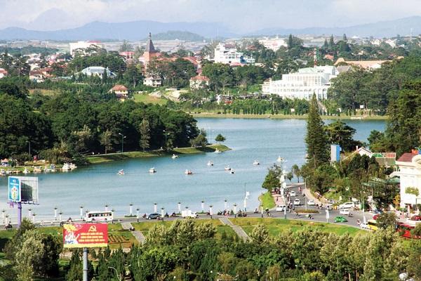 Lâm Đồng: Ngành Du lịch hướng tới sự phục hồi