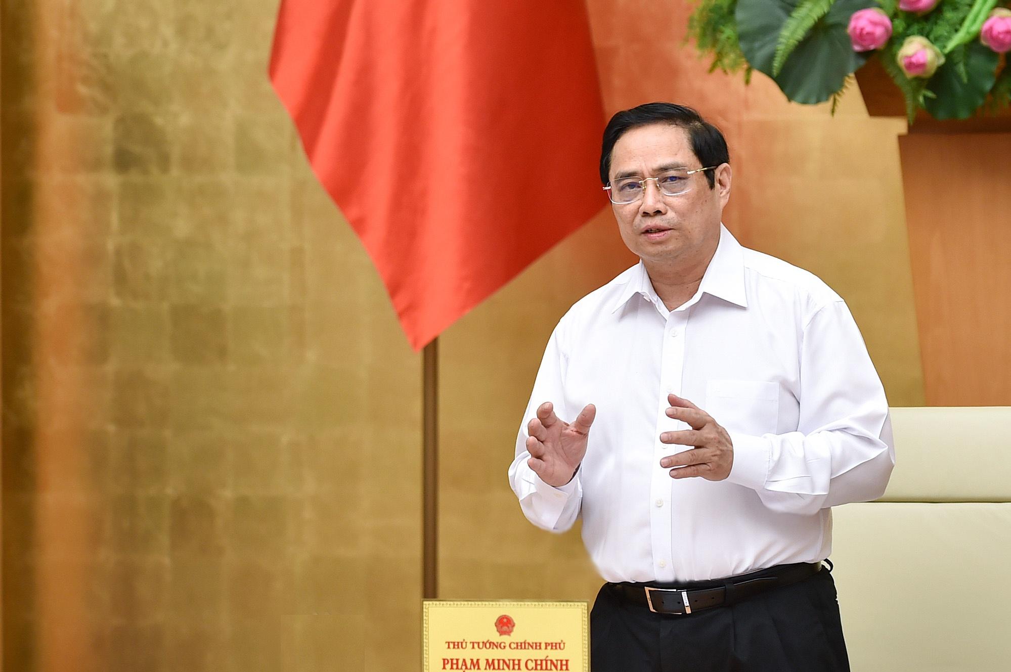 Thủ tướng Phạm Minh Chính: Thí điểm thu hút khách du lịch quốc tế đến Phú Quốc từ nay đến cuối năm, dự kiến đón 2-3 triệu lượt khách