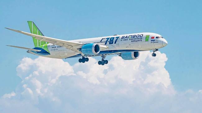 Bamboo Airways bay thẳng chuyến đầu Việt - Mỹ từ tháng 9