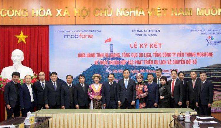 Trung tâm Thông tin Xúc tiến Du lịch tỉnh Hà Giang Đẩy mạnh công tác truyền thông trên nền tảng số đáp ứng yêu cầu quản lý nhà nước và quảng bá du lịch