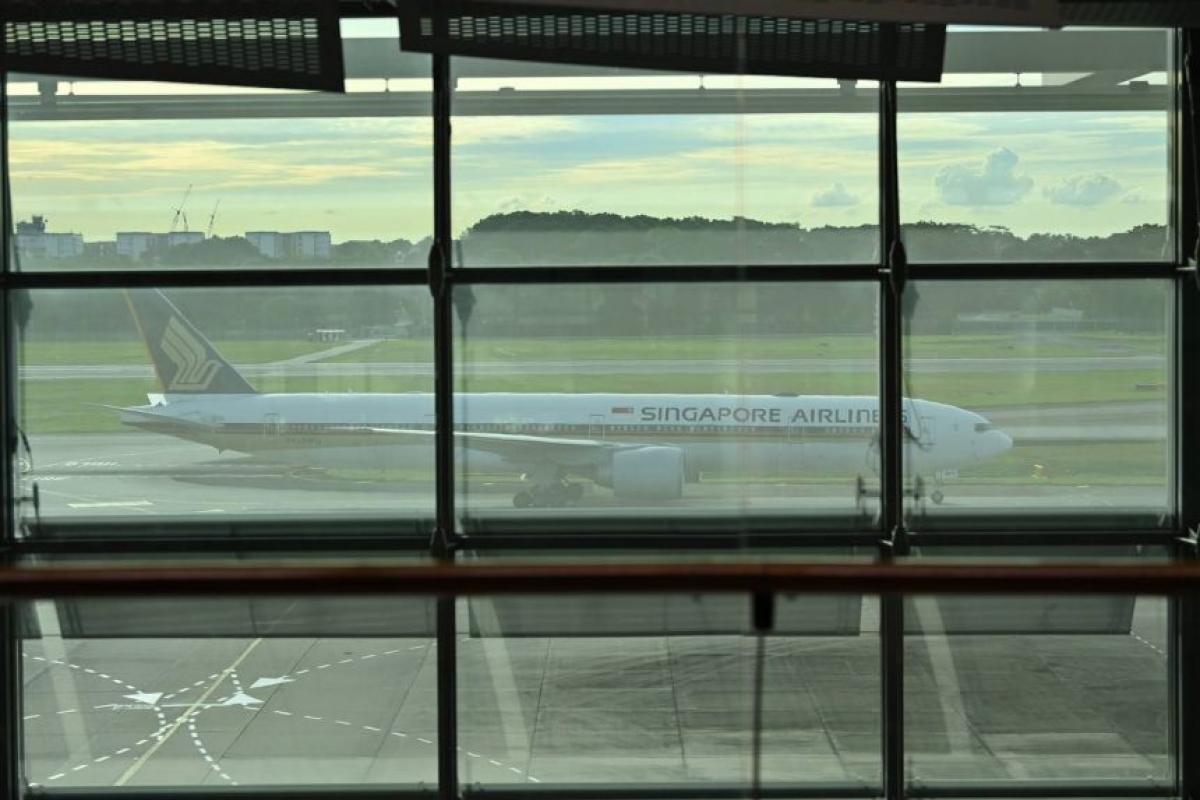 Singapore đón đoàn khách quốc tế đầu tiên trở lại