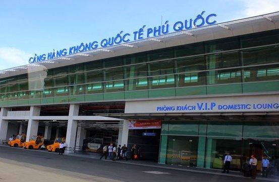 Sân bay Phú Quốc chuẩn bị đón khách du lịch trở lại