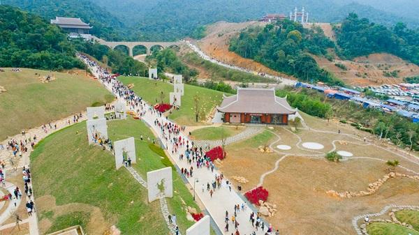 Bắc Giang: Phát triển du lịch trở thành ngành kinh tế quan trọng