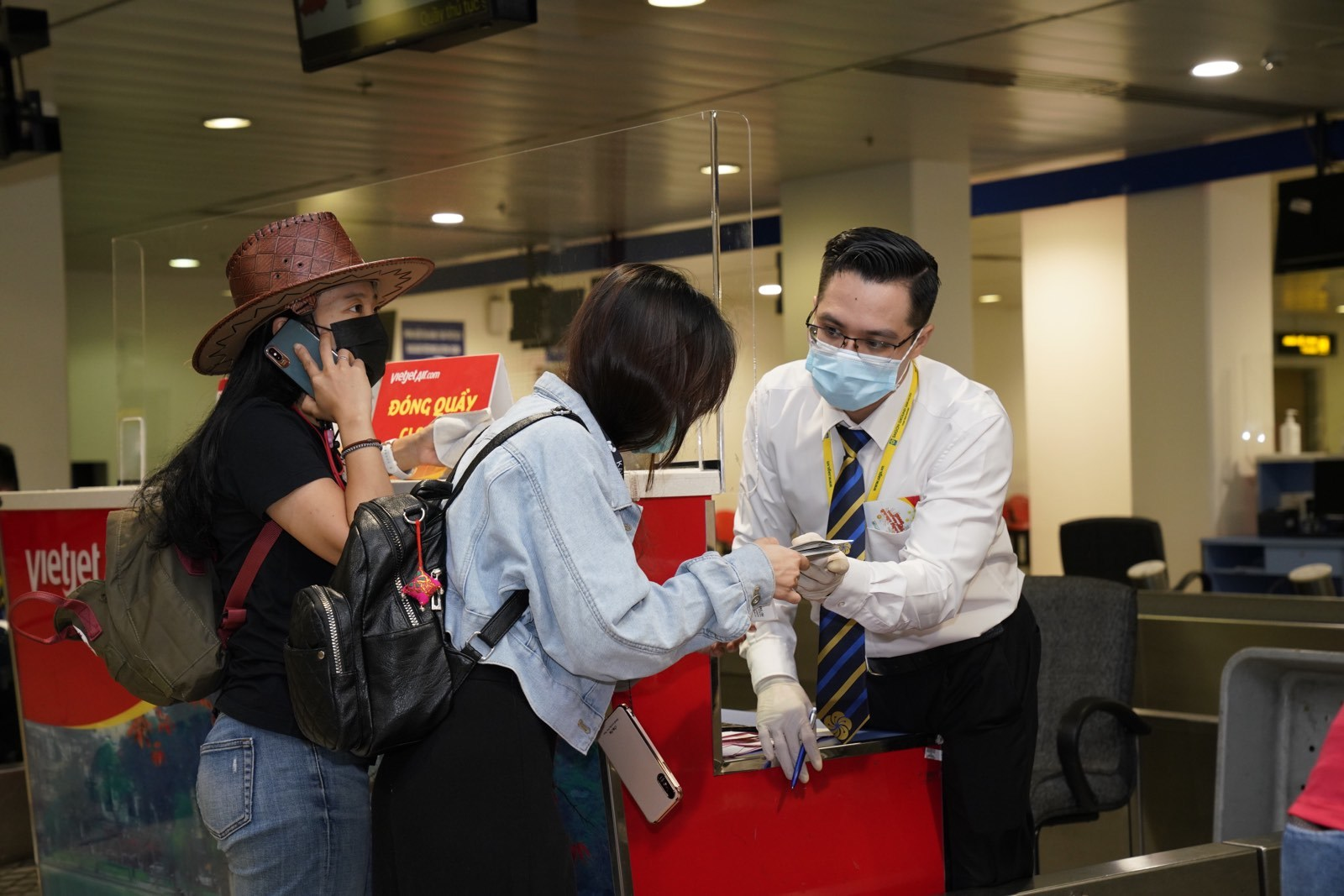Thí điểm đón khách du lịch quốc tế đến Phú Quốc: Trước mắt dự kiến chỉ áp dụng đối với khách đi thông qua chương trình du lịch trọn gói