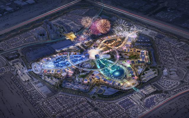 Thêm lý do để tham quan Dubai từ tháng 10 này