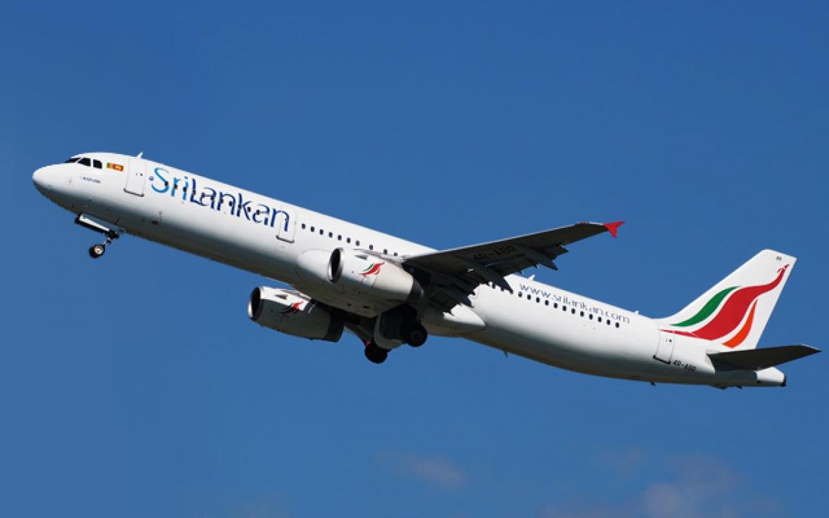 SriLankan Airlines kích cầu du lịch bằng vé máy bay mua 1 tặng 1