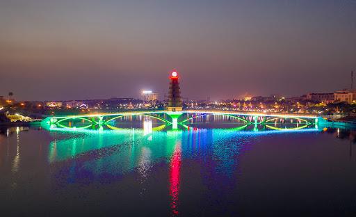Tổ chức Cuộc vận động sáng tác biểu trưng thành phố Việt Trì - Phú Thọ