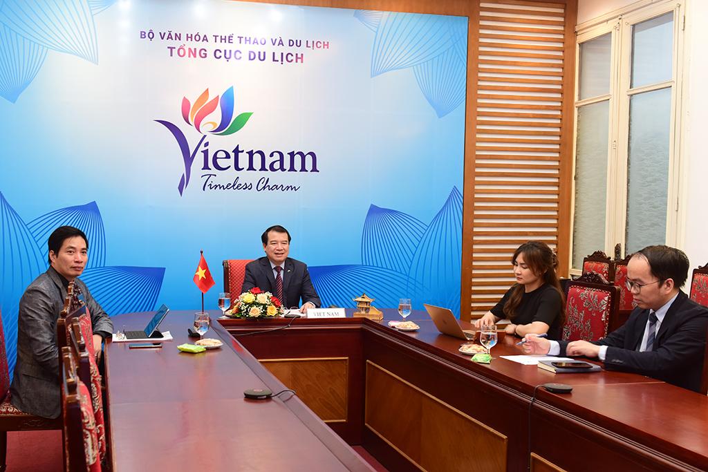 Tổng cục Du lịch tham dự Hội nghị Uỷ ban Đông Á-Thái Bình Dương lần thứ 54 và Hội nghị Liên Ủy ban Đông Á-Thái Bình Dương và Nam Á lần thứ 33
