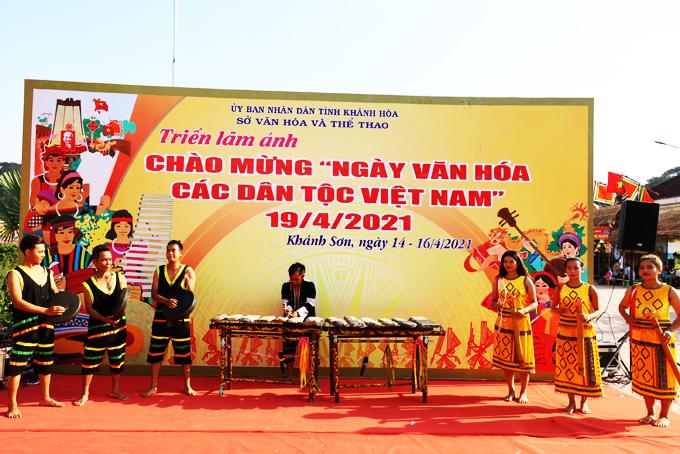Khánh Hòa: Bảo tồn, phát huy giá trị văn hóa đồng bào dân tộc thiểu số