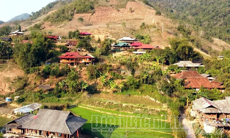 Điện Biên: Lưu giữ và phát huy giá trị văn hóa truyền thống