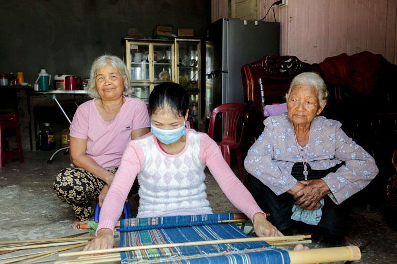Lâm Đồng: Xây dựng mô hình du lịch nông thôn ở Đam Pao