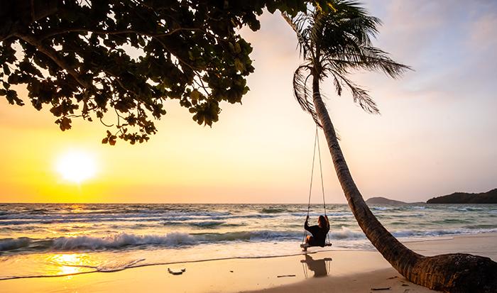 Kiên Giang kỳ vọng du lịch là ngành kinh tế mũi nhọn