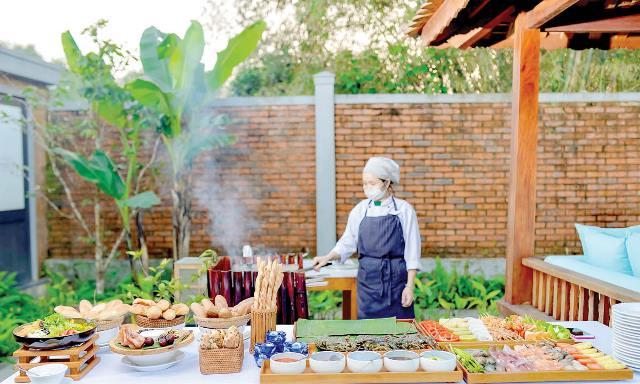 Thừa Thiên Huế: Thêm cơ hội mới từ ẩm thực