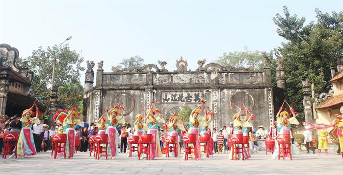 Hải Dương: Không tổ chức lễ hội mùa Thu Côn Sơn - Kiếp Bạc năm 2021