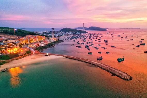 Đảm bảo yếu tố an toàn khi tổ chức đón khách du lịch quốc tế đến Phú Quốc