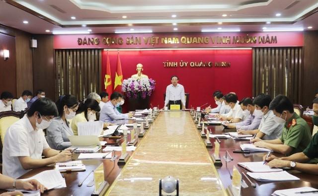 Quảng Ninh mở lại một số hoạt động dịch vụ du lịch nội tỉnh từ 0 giờ ngày 21/9