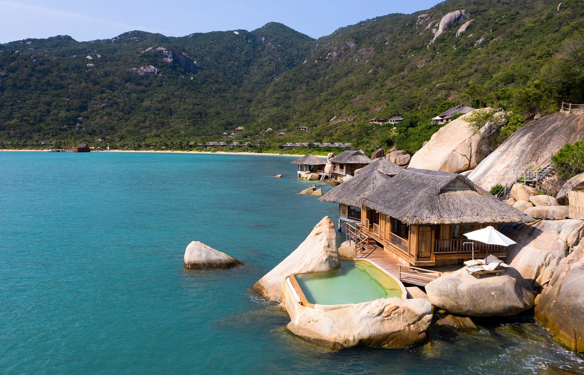 Khánh Hòa: Six Senses Ninh Vân Bay được chọn vào nhóm khu nghỉ sinh thái bền vững hàng đầu thế giới