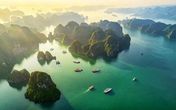 6 lý do Quảng Ninh là điểm đến mong đợi sau những ngày cách xa