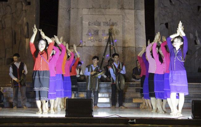 Bình Định: An Lão bảo tồn, phát huy các giá trị văn hóa phi vật thể