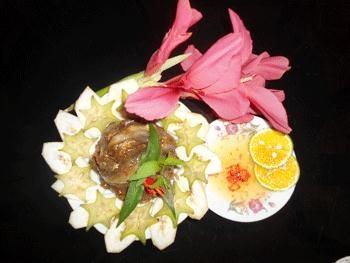 Lẩu mắm - Nét giao thoa ẩm thực của 3 dân tộc tỉnh Sóc Trăng