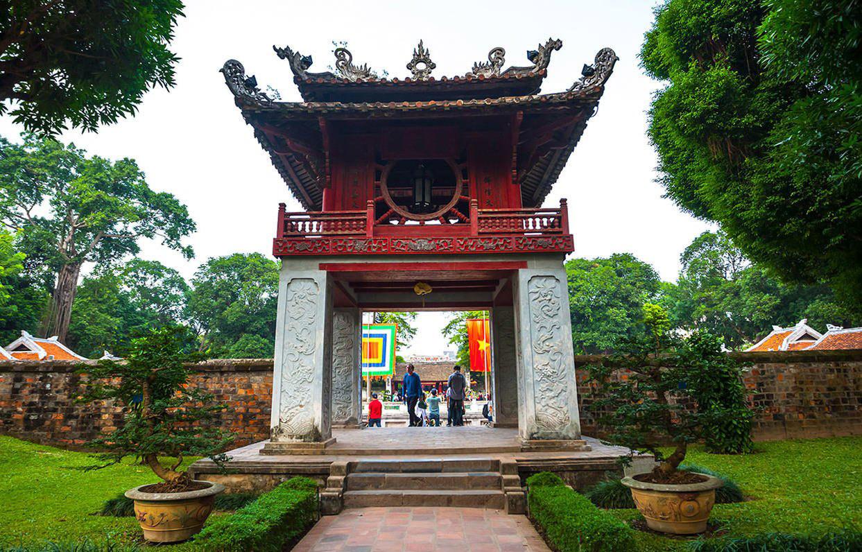 Tọa đàm trực tuyến ''Đánh thức tiềm năng văn hóa Việt''