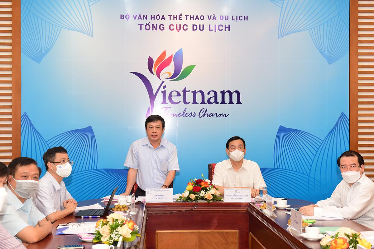 Phú Quốc quyết tâm kiểm soát dịch bệnh để triển khai thí điểm đón khách du lịch quốc tế