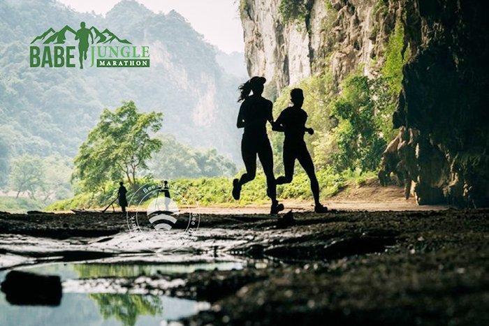 Bắc Kạn: lùi thời gian tổ chức Giải chạy Marathon mở rộng 2021