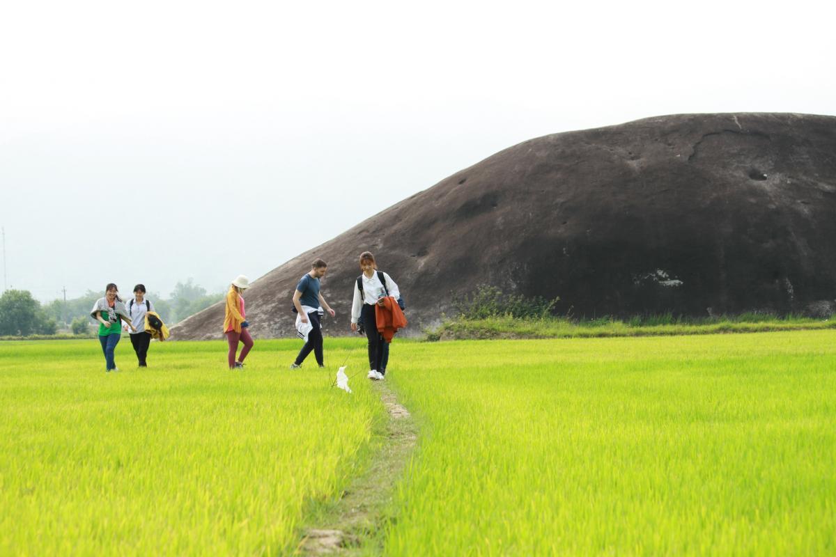 Du lịch nông nghiệp: Hướng phát triển nhiều tiềm năng ở huyện Lắk (Đắk Lắk)