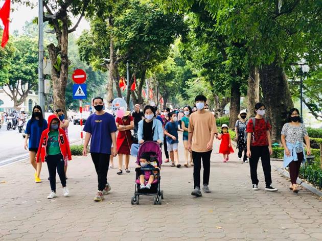 Tổ chức các hoạt động hưởng ứng Ngày Du lịch thế giới 2021