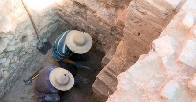 Khai quật khảo cổ tại địa điểm Gò Chè, tỉnh Phú Thọ