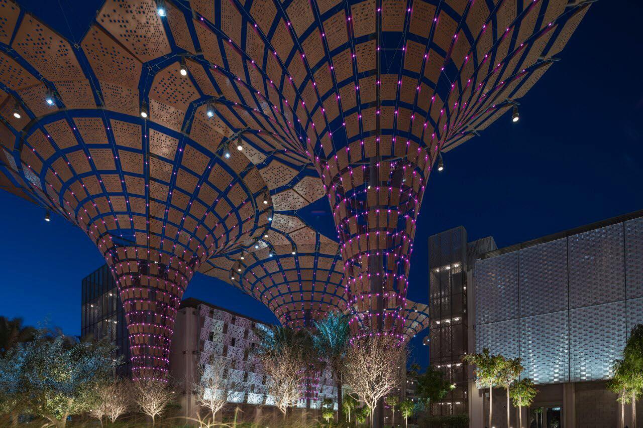 Việt Nam tham gia Triển lãm Thế giới tại Dubai