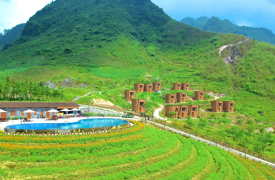 Hà Giang: Dấu ấn bảo tồn và phát triển Công viên địa chất toàn cầu Cao nguyên đá Đồng Văn